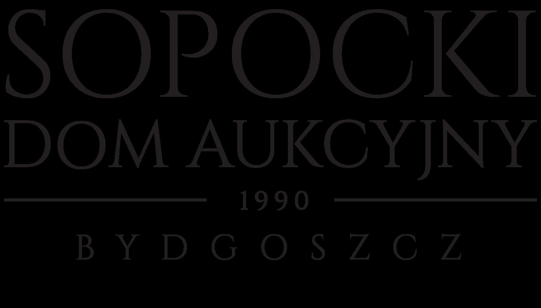 logo Sopocki Dom Aukcyjny Bydgoszcz